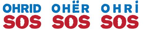 trilingual logo