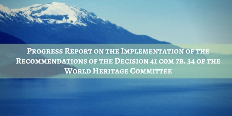 World Heritage Outlook_ Ohrid Region